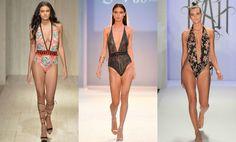 Miami Swim Week 2016 Bikini & Mayo Trendleri - http://pemberuj.net/miami-swim-week-2016-bikini-mayo-trendleri/