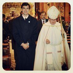 Tedeum en la Catedral Basílica de Salta