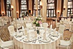 Iberostar Wedding Reception