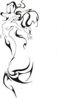 Smoked mermaidmermaid