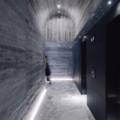 Tuve hotel Hong Kong by Kevin Mak * Interiors Interiors * The Inner Interiorista