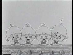 Il Carosello || Prodotto: Miele Millefiori e Caramelle LatteMiele || Marchio: Ambrosoli || Animazione: Bella, Dolce Cara MamminaCavandoli