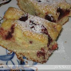 Reteta Prajitura Cu Visine French Toast, Breakfast, Food, Morning Coffee, Essen, Meals, Yemek, Eten