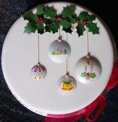 Tree Skirts, Christmas Tree, Holiday Decor, Cake, Home Decor, Teal Christmas Tree, Pie, Holiday Tree, Kuchen