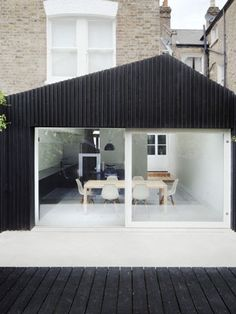 Dove house by Gundry & Ducker - 3