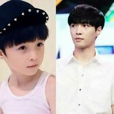 EXO-M – Lay / Baby Anson