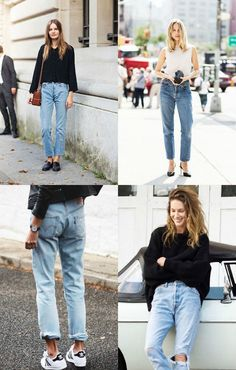 There some style icons that don't get old and will always be irreplaceable in the world of fashion, the 501 jean by Levi's is one of them. It's true that they're not the easiest shape to wear but I re