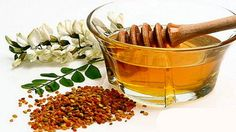 Acacia honey can speed-up weight loss and boost skin health Natural Treatments, Natural Cures, Honey Health Benefits, Types Of Honey, Acacia Honey, Honey Love, Bee Pollen, Time To Eat, Gastronomia