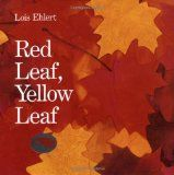 Totally Tots: Once Upon a Book ~ Red Leaf, Yellow Leaf. Activities to go with