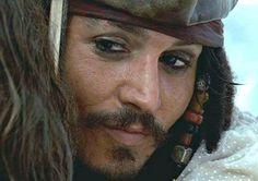 Johnny Depp Quotes, Johnny Depp Movies, James Norrington, Elizabeth Swann, Here's Johnny, Film Disney, Don Juan, Pirate Life, Hot Actors
