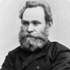 Sept 14, 1849 Ivan Petrovich Pavlov born in Ryazan, Russia. Russian physiologist Ivan Pavlov developed his concept of the conditioned reflex through a famous study with dogs and won a Nobel Prize Award in 1904.