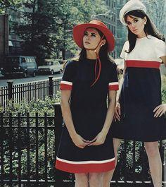Seventeen Magazine 1968