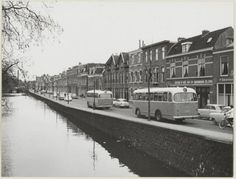 Amsterdam, Vintage Photographs, Buses, New York City, Dutch, Travel, Nostalgia, Viajes, Dutch People