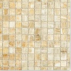 BuildDirect®: Cabot Mosaic Tile - Onyx Series