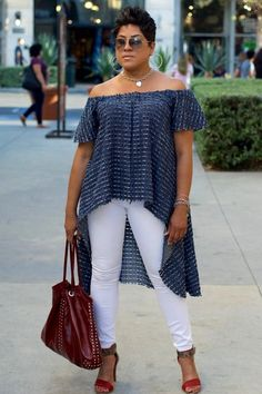 Most Liked Women Moda African Wear, African Dress, African Fashion, Mode Outfits, Chic Outfits, Mode Kimono, Looks Plus Size, Curvy Girl Fashion, How To Wear Scarves