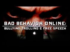 Trolling, Flaming Bytes [Video] - Internet Crime Fighters Organization