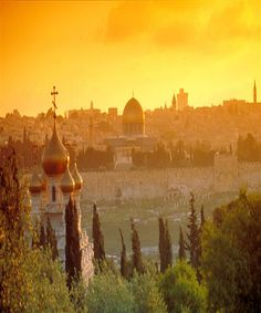 Jerusalem - Travel Pedia