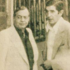 Bonanno Capo Mike Sabella and Lefty Ruggiero