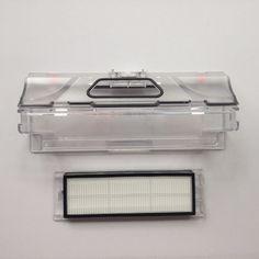 Hepa Typ Filter Ersatz für iRobot Roomba 700 Serie 760 770 780 Vakuum Heiß ZF