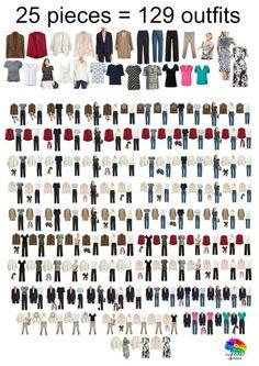 Work Your Wardrobe 2
