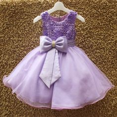 29.69$  Watch now - https://alitems.com/g/1e8d114494b01f4c715516525dc3e8/?i=5&ulp=https%3A%2F%2Fwww.aliexpress.com%2Fitem%2FFree-Shipping-New-Baby-Girls-Dress-Princess-Dress-Children-Party-Wedding-Bow-Ball-Gown-Sleeveless-Dress%2F32674780617.html - 2016 Summer Baby Girl New Princess Girl Dress Kids Big Bow Girl Dress Children Clothing Dress Girls Vestido Infantis