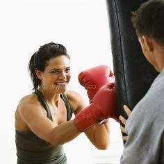 Box Your Way To A Fitter You