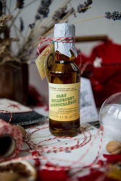 Olej świąteczny roztoczański • Olejarnia Świąteczna