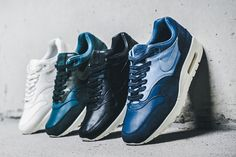 On-Foot: Nike Air Max 1 Pinnacle February 2017 Collection - EU Kicks: Sneaker Magazine