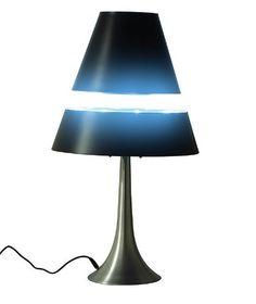 Levitating LED Lamp (2)
