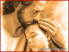 Jesus with us!