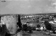 Yedikule... 1940