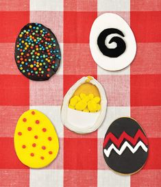 Vanilla+Easter+Egg+Cookies+recipe+from+SuperValue