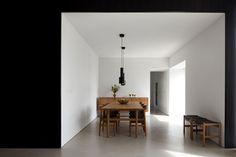 Casa C/Z      SAMI-arquitectos. Inês Vieira da Silva y Miguel Vieira