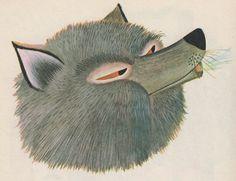 The Three Little Pigs - written by Elizabeth Ross, illustrated by Art Seiden (1965).