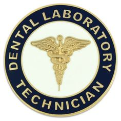 Superb Dental Laboratory Technician Lapel Pin And A Variety Of Lapel Pins Are In  Stock And Ready To Ship Today. Let Us Make You A Custom Medical Pin For  Your Team.