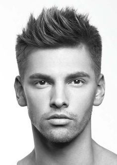 New Hairstyles for Men 2013