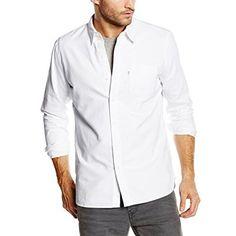 Chollo en Amazon España: Camisa Levi's Sunset 1 Pocket por solo 35,50€ (un 49% de descuento sobre el precio de venta recomendado y precio mínimo histórico)