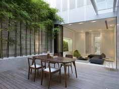 31 Blair House in Singapore by ONG