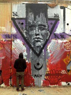 graffiti,mural painting,street art,colors,valencia,spain,mota