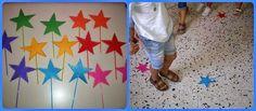 παιχνιδοκαμώματα στου νηπ/γειου τα δρώμενα: ώρα να γνωριστούμε !!! Kindergarten, Kids Rugs, Blog, Education, Decor, Decoration, Kid Friendly Rugs, Kindergartens, Blogging