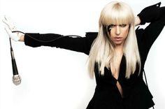 Lady Gaga: Billboard Chart 'Monster' | Billboard