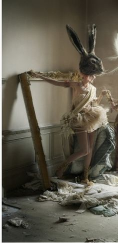 Tim Walker...another fav!