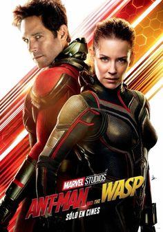 Evangeline Lilly, Phim Khoa Học Viễn Tưởng, Anh Hùng Báo Thù Avenger, Cám
