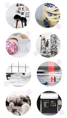 The Design Chaser: Pinterest Picks & Peeks | Konfetti by Lena