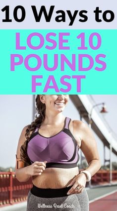Lose 10 Pounds fast and healthy using these 10 steps. Reach your weight loss goals quicker and lose your next 10 pounds. Weight Loss Meals, Best Weight Loss, Weight Loss Tips, Detox To Lose Weight, Start Losing Weight, How To Lose Weight Fast, Lose 10 Pounds Fast, Losing 10 Pounds, 20 Pounds