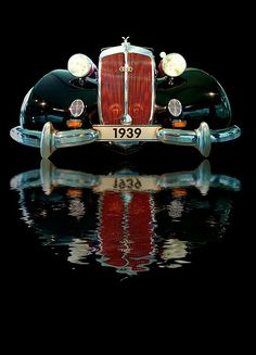 1939 Audi