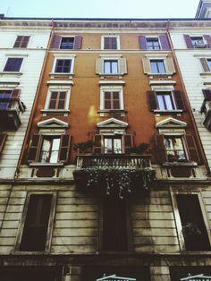 Milan's City architecture