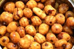 Picture of Tiger Nuts. Pictures & Images of carp and other scenery shots at the lake side; courtesy of Best bait for carp fishing.  http://bestbaitforcarpfishing.com/carp-gallery
