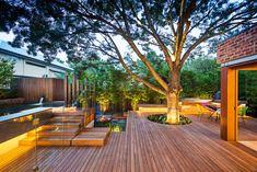 Naroon Yard, Melbourne, Australia - design Cos Design