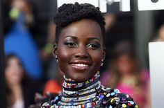 "The Rumors are true: Lupita Nyong'o And ""Game Of Thrones"" Star Gwendoline Christie Join ""Star Wars: Episode VII"""